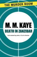 Pdf Death in Zanzibar