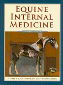 Equine Internal Medicine   Text and VETERINARY CONSULT Package