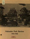 Palisades Park Review  1905 1968