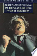 The Strange Case of Dr  Jekyll and Mr  Hyde and Weir of Hermiston Book