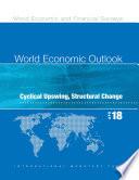 World Economic Outlook, April 2018