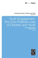 Youth Engagement Pdf