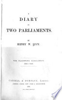 A diary of two parliaments