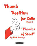 Thumb position for cello