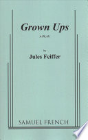 Grown Ups Book PDF