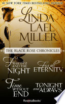 The Black Rose Chronicles Book