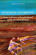 On Mahler and Britten