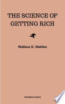 The Science of Getting Rich  Original Retro First Edition