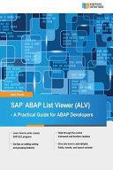 SAP ABAP List Viewer