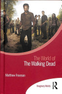 link to The world of The walking dead in the TCC library catalog