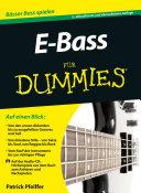 E-Bass Fur Dummies