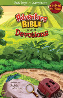 Adventure Bible Book of Devotions, NIV Pdf
