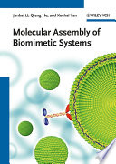 Molecular Assembly Of Biomimetic Systems Book PDF