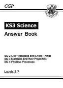 Ks3 Science Workbook Answers Level 3-7