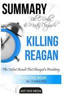 Bill O'reilly & Martin Dugard's Killing Reagan