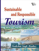 SUSTAINABLE AND RESPONSIBLE TOURISM