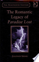 The Romantic Legacy of Paradise Lost