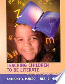 Teaching Children to be Literate
