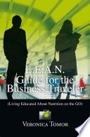 L E A N  Guide for the Business Traveler Book