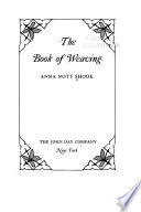 The Book of Weaving