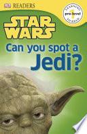 Star Wars Can You Spot A Jedi
