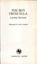 The Boy from Sula Book