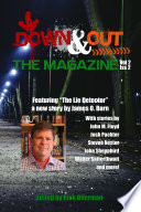 Down   Out  The Magazine Volume 2 Issue 2