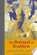 The Betrayal of Tradition Book