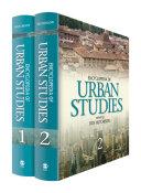 Encyclopedia of Urban Studies