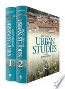 """Encyclopedia of Urban Studies"" by Ray Hutchison"