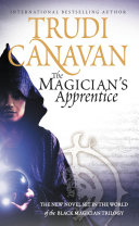 The Magician's Apprentice Pdf/ePub eBook