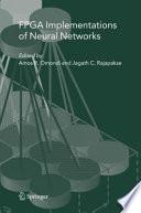 Fpga Implementations Of Neural Networks Book PDF