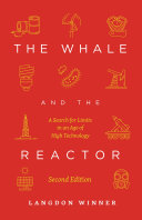 Pdf The Whale and the Reactor Telecharger