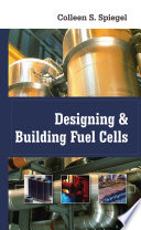 Designing And Building Fuel Cells Book PDF