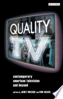 Quality TV contemporary American television and beyond