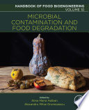 Microbial Contamination and Food Degradation