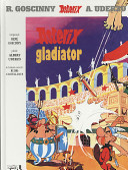 Asterix Gladiator Latin Edition