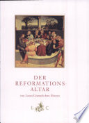 Der Reformationsaltar