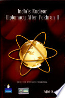 India S Nuclear Diplomacy After Pokhran Ii