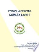 Primary Care for COMLEX Level 1