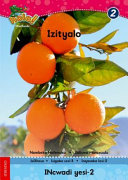 Books - Hola Grade 2 Stage 3 Reader 2 Izityalo | ISBN 9780195993387