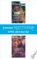 Harlequin Nocturne April 2015 Box Set Book PDF