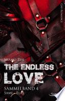 The endless love: Sammelband 4