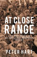 Pdf At Close Range