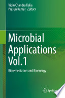 Microbial Applications Vol 1