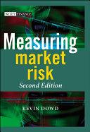 Measuring Market Risk