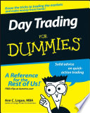"""""""Day Trading For Dummies®"""" by Ann C. Logue"""