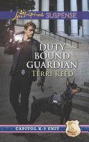 Duty Bound Guardian ebook