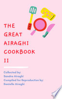 The Great Airaghi Cookbook