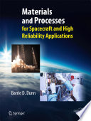 Materials and Processes Book